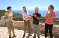 Alcalà, els arqueòlegs descobreixen nous materials islàmics al jaciment de Santa Llúcia