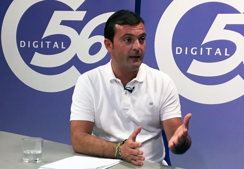 Peníscola, l'Ajuntament reivindica a la Generalitat majors inversions per adequar la carretera CV141