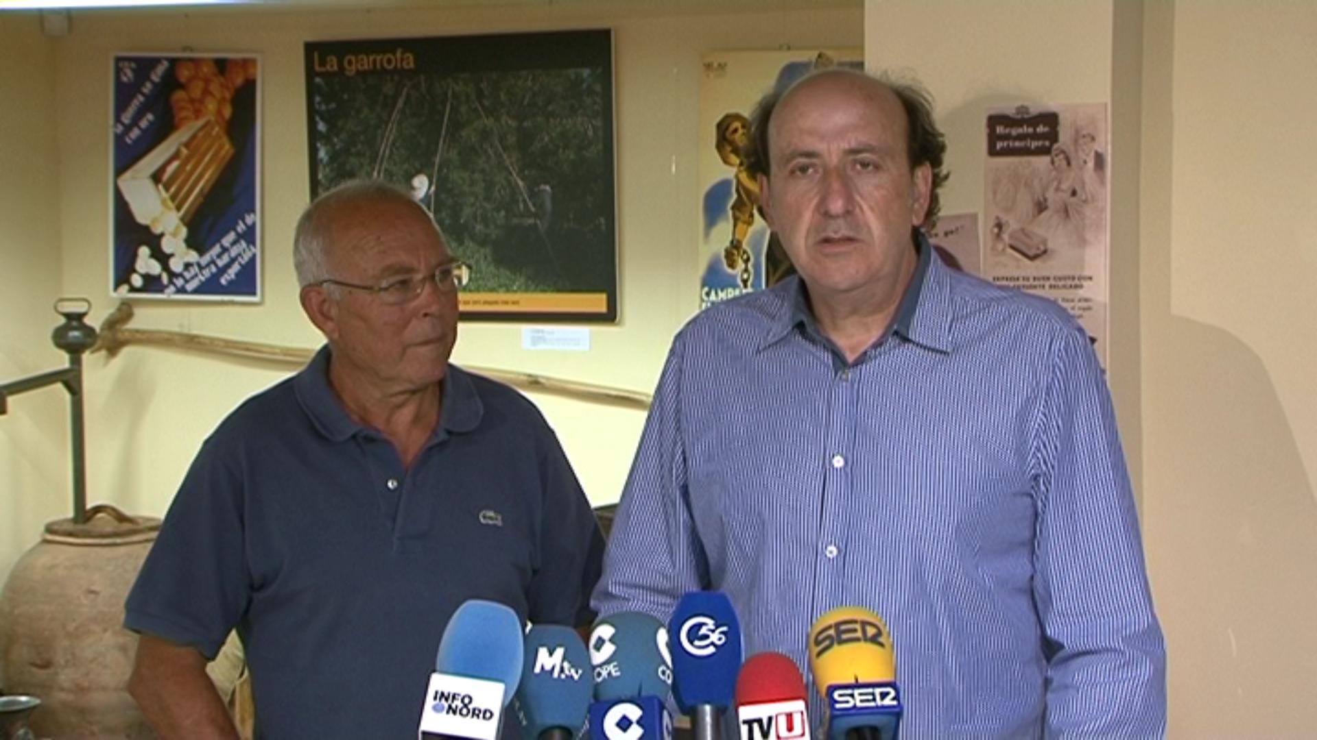 Vinaròs, José Ramón López rebrà l'Alè Vinarossenc 2017