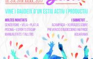 Alcalà de Xivert organitzarà el 2on Campus Joves al mes de juliol