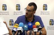 Benicarló. Presentació de les noves modalitats de pagament electrònic 21/06/2017