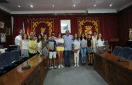 Vinaròs, l'ajuntament entrega els diplomes a l'excel·lència acadèmica