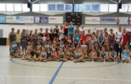 Vinaròs, bona actuació del Club de Patinatge al Campionat Provincial de Sitges