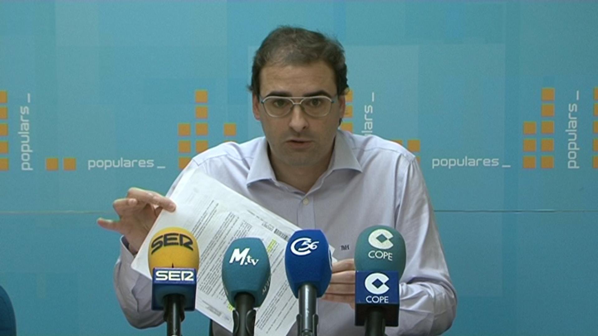 Vinaròs, el PP denuncia que l'ajuntament seguirà llogant l'edifici de l'OIAC