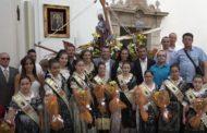 Peñíscola; Missa en honor a Sant Pere en la parròquia de Santa Maria i tradicional processó marítima 29/06/2017