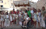 Peníscola celebra l'arribada del Papa Luna amb programa especial fins al proper diumenge