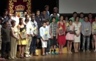 Benicarló. Gala de l'Esport a l'Auditori Pedro Mercader 24/06/2017