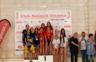 Vinaròs, Club Natació va celebrar dissabte el 4rt Trofeu Marcelino Fuster
