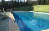 Santa Magdalena obre la nova temporada de la piscina municipal