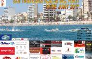 Vinaròs, diumenge es disputarà la 22a Travessia a la platja de Fortí