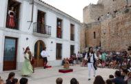 Peníscola, arranca el 20é Festival de Teatre Clàssic