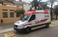 Alcalà, l'ajuntament demana a Sanitat ampliar el servei d'ambulància de 12 a 24 hores