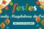 Sant Jordi; Festa taurina infantil 22-07-2017