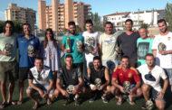 Peñíscola, avancen les obres del skatepark i trofeus de la Penya Barça a l'ACD 25/07/2017