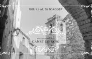 Canet lo Roig dona a conèixer el programa de les Festes Majors 2017