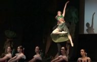 Peñíscola; Festival Fi de Curs de l'Escola de Dansa Ballet Lupe de Benicarló al Palau de Congressos de Peñíscola 02/07/2017