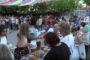 Sant Jordi; Fideuada Popular a les Festes Majors de Sant Jordi 23/07/2017