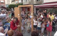 Benicarló, milers de persones participen de la Nit en Vetla