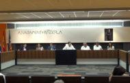 Peñíscola; sessió ordinària del Ple de l'Ajuntament de Peñíscola 20/07/2017