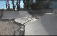 Peníscola, l'Skate Park estarà enllestit durant el mes d'agost