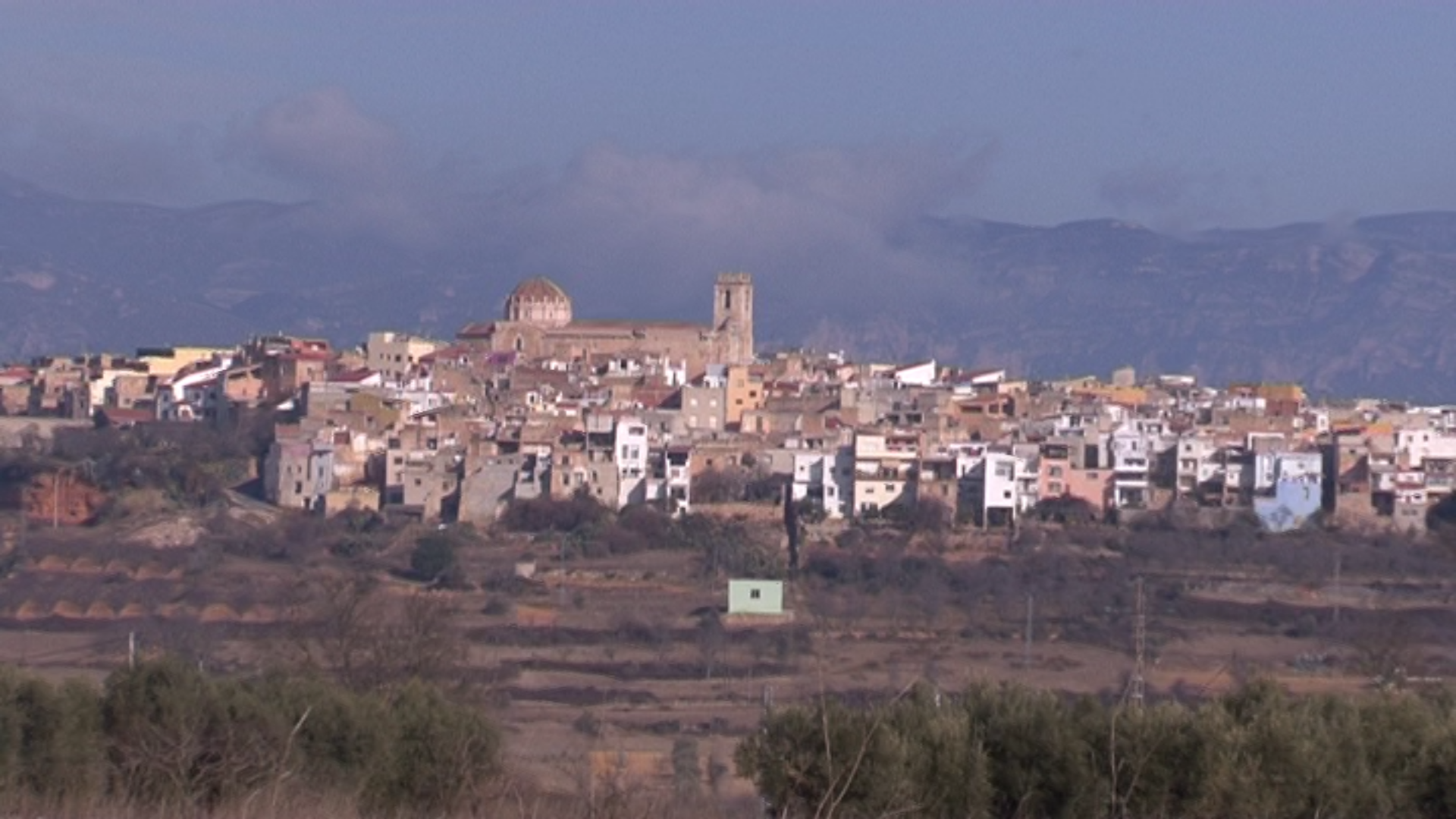 Canet lo Roig, l'1 de febrer es traslladarà al municipi la unitat mòbil d'Intervenció d'Armes i Explosius de la Guàrdia Civil