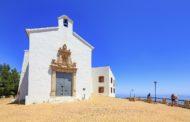 Alcalà, les obres de construcció del nou mirador a Santa Llúcia començaran al setembre