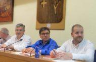 Benicarló, Ciutadans denuncia que l'Ajuntament ha adjudicat el bar de l'auditori tot i els desperfectes del sostre