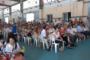 Sant Jordi; roda de premsa de l'Ajuntament (programació festiva) 18-07-2017