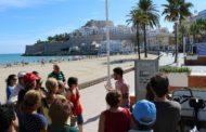 Peníscola, el municipi acollirà més de 200 activitats durant l'estiu