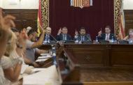 La Diputació aprova una modificació pressupostària de 13,7 milions d'euros