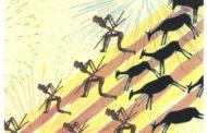 Les Coves de Vinromà presenta la portada del llibre de les Festes d'Agost