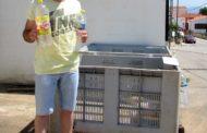 Sant Jordi, la Cooperativa Agrícola inicia una campanya de reciclatge a canvi d'oli d'oliva