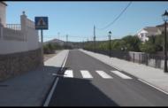 Sant Jordi inaugura el carrer Esteve i Bononat Esteller