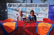 Vinaròs, dissabte 12 d'agost es disputarà el 4rt 10K Nocturn Llagostí de Vinaròs