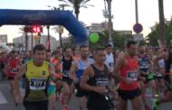 Vinaròs, més de 600 atletes participen en el 4rt 10K Nocturn