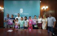 Vinaròs, el 7 d'agost se celebrarà la 5a Tallada de Cabells Solidària