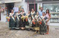 Peníscola celebra el dia del patró Sant Roc
