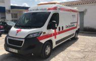 Alcalà de Xivert Alcossebre disposa d'una nova ambulància de Suport Vital Avançat