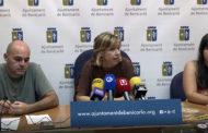 Benicarló; presentació de la campanya de prevenció de consum d'alcohol en Festes Patronals 01/08/2017