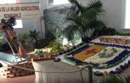 Benicarló; Inauguració de la LXXII Exposició de Productes del Camp 21/08/2017
