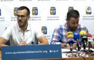 Benicarló; presentació de la campanya esportiva d'Hivern i Esport Escolar 04/08/2017