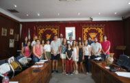 Vinaròs, l'ajuntament contrata 14 joves a través del programa Avalem Joves Plus