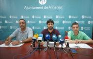 Vinaròs, l'Ajuntament recupera millora de pàrquing gratuït i eliminarà la zona taronja