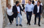 Vilafranca licita la construcció d'un pou per garantir el subministrament al municipi i Benassal