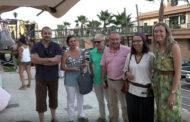 Benicarló; inauguració de la Fira Pirata al passeig Marqués de Benicarló 03/08/2017