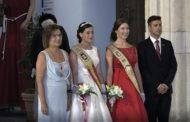 Benicarló; Cercavila per a participar en el Ball de Gala 22/08/2017