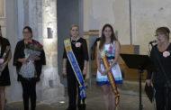 Benicarló; Concert de la Coral de la Gent Gran a la capella del Convent de Sant Francesc 20/08/2017