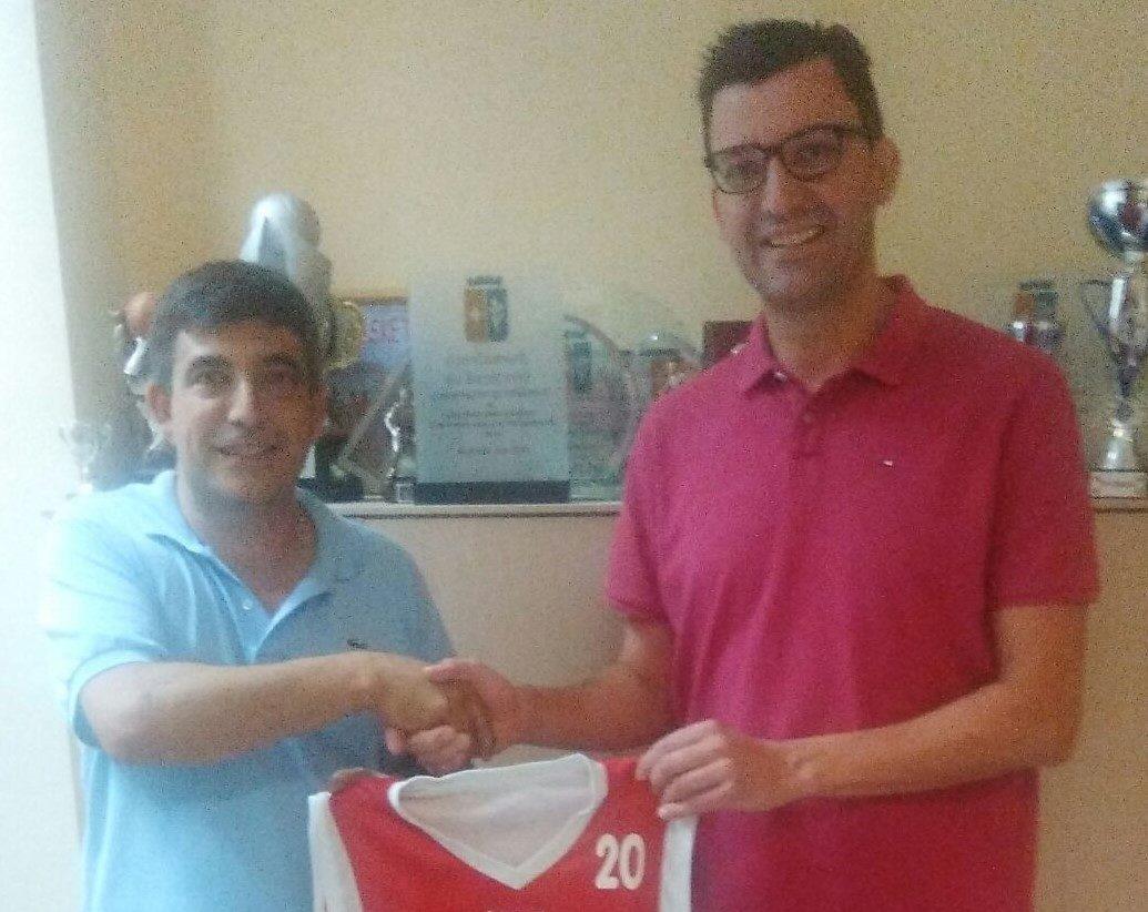Benicarló, el Club de Bàsquet incorpora a Jorge Lara com a segon entrenador de l'equip sènior