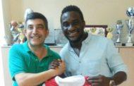 Benicarló, el club de bàsquet es reforça amb els jugadors Ngome i Thomson