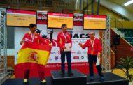 Càlig, el veí Miguel Àngel Carvajal es proclama campió d'Europa en els 5km marxa